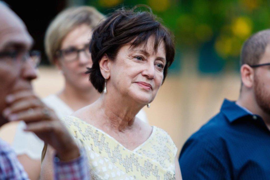Dra. Luisa Alvarado